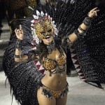 The winner of the 2012 Rio Carnival (video)