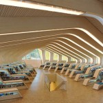 Vennesla Library & Cultural Centre by Helen & H...