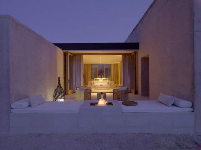 Amangiri Luxury Desert Resort Hotel (4)