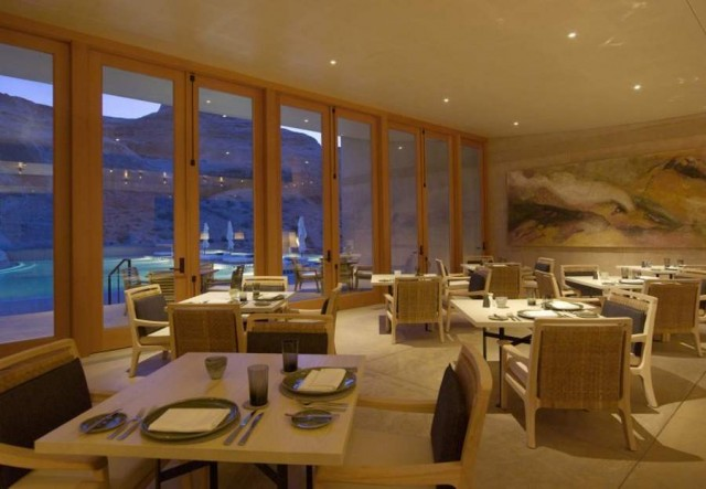 Amangiri Luxury Desert Resort Hotel (3)