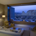 Amangiri Luxury Desert Resort Hotel