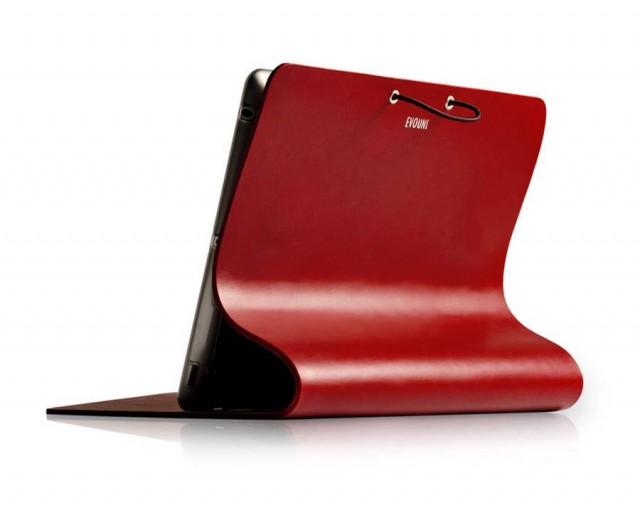 Arc Cover for iPad by Evouni (1)