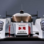 Audi R18 e-tron quattro (video)