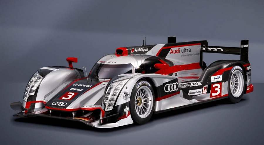 wordlesstech audi r18 e tron quattro video. Black Bedroom Furniture Sets. Home Design Ideas