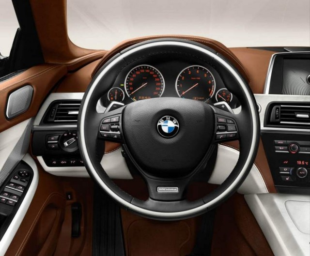 BMW 6 Gran Coupe world debut (6)
