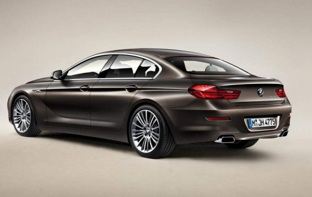 BMW 6 Gran Coupe world debut (5)