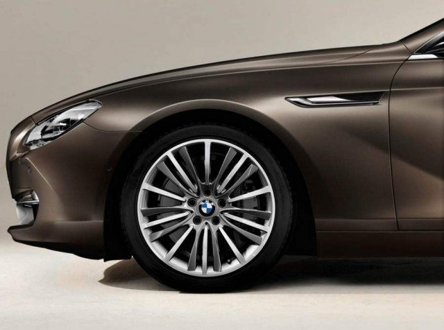 BMW 6 Gran Coupe world debut (3)