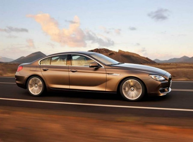 BMW 6 Gran Coupe world debut (13)