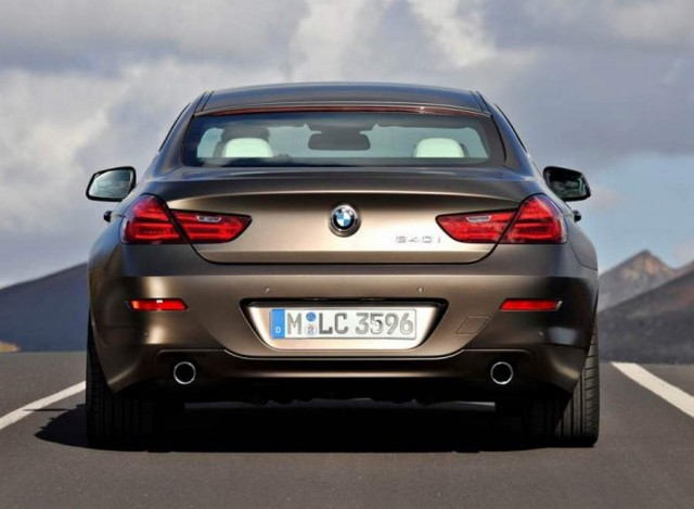 BMW 6 Gran Coupe world debut (12)