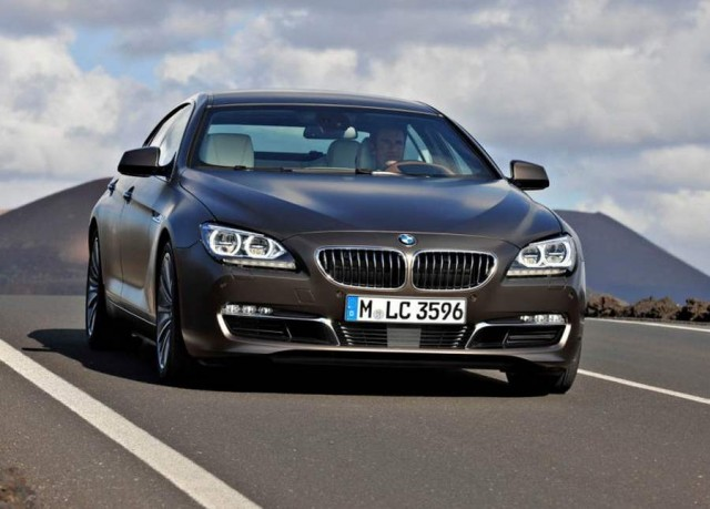 BMW 6 Gran Coupe world debut (11)