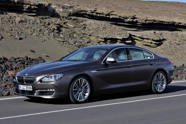 BMW 6 Gran Coupe world debut (10)