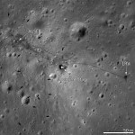 Best look ever at the Apollo 15 Landing Site
