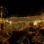 City Lights of Dubai