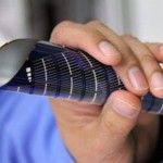 Cost-effective thinner Solar Cell