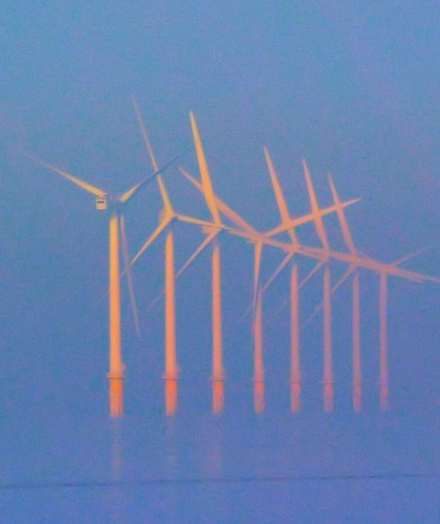 Denmark aims to get total energy from renewables by 2050