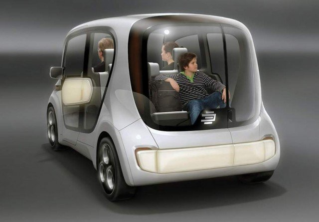 EDAG Light Car - Sharing (2)