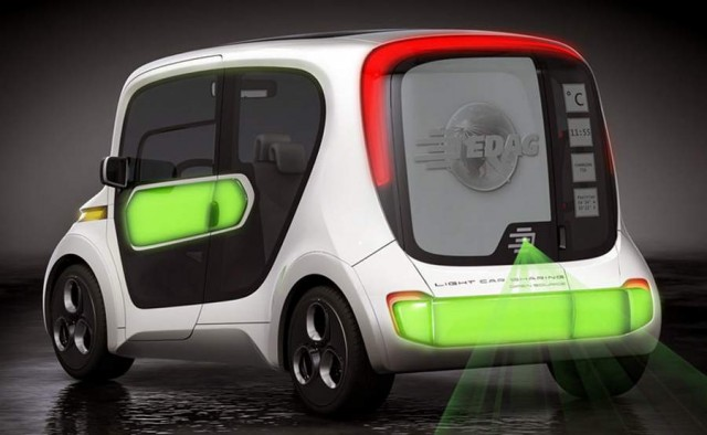 EDAG Light Car - Sharing (4)