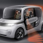 EDAG Light Car - Sharing