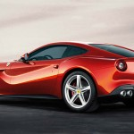 Ferrari F12 Berlinetta launch video