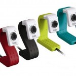 Hercules HD Twist webcam