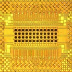 Holey Optochip- the one trillion bits per second Chip