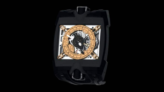 Hublot Antikythera watch to be auctioned