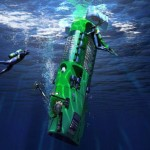 James Cameron will dive to Ocean's deepest point