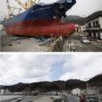 Japan earthquake and tsunami anniversary