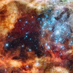 Largest star-forming region