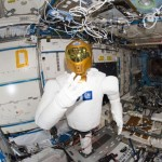 Robonaut 2 in the Destiny laboratory (video)