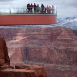 Skywalk over the Grand Canyon