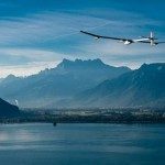 Solar Impulse will go around the world nonstop
