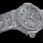 The $5 million Hublot watch