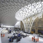 The transformation of King's Cross Station