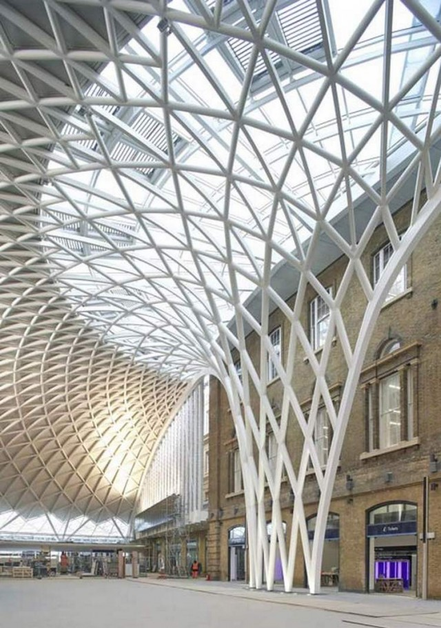 The transformation of King s Cross Station by John McAslan + Partners (3)