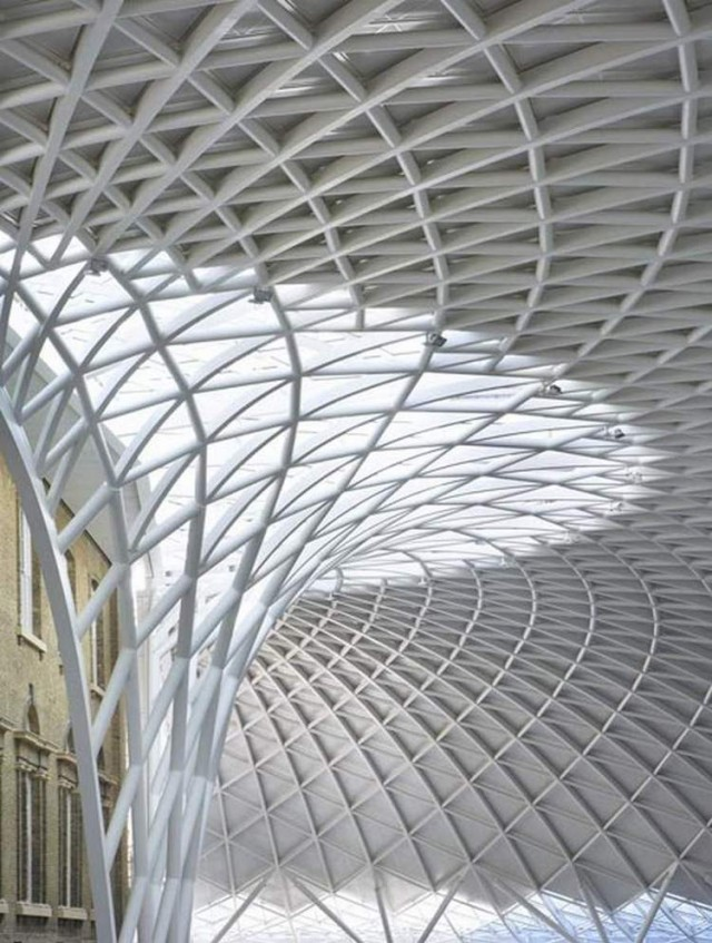 The transformation of King s Cross Station by John McAslan + Partners (2)