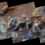 Unusual Hollows discovered on Planet Mercury