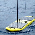 Wave Gliders set new world record