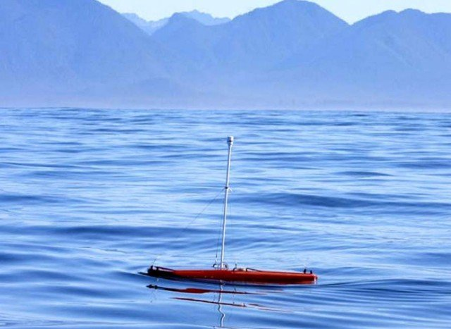 Wave Gliders by Liquid Robotics set a world record (3)