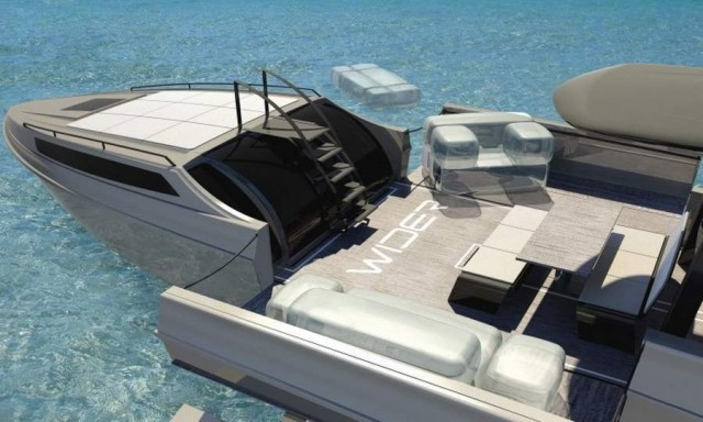 Wider 42 the expandable yacht by Wider Yachts (11)