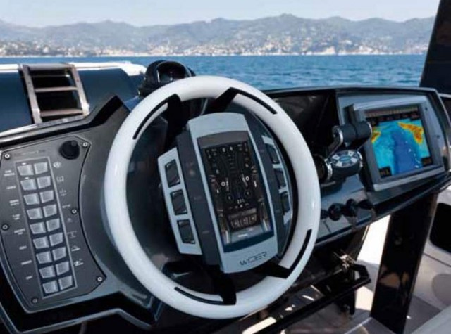 Wider 42 the expandable yacht by Wider Yachts (2)