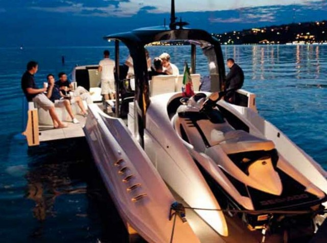 Wider 42 the expandable yacht by Wider Yachts (1)