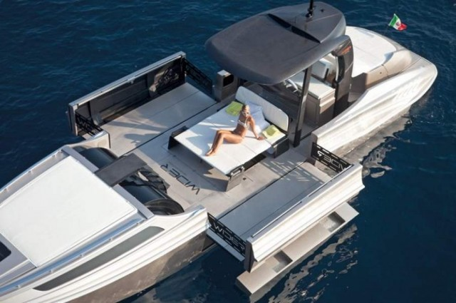Wider 42 the expandable yacht by Wider Yachts (6)