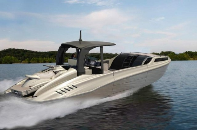 Wider 42 the expandable yacht by Wider Yachts (4)