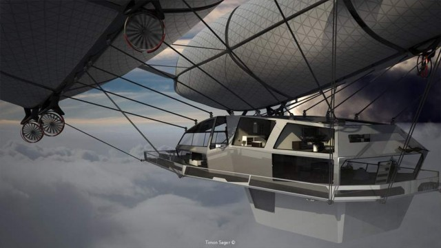 Wolke 7 flying home concept (2)