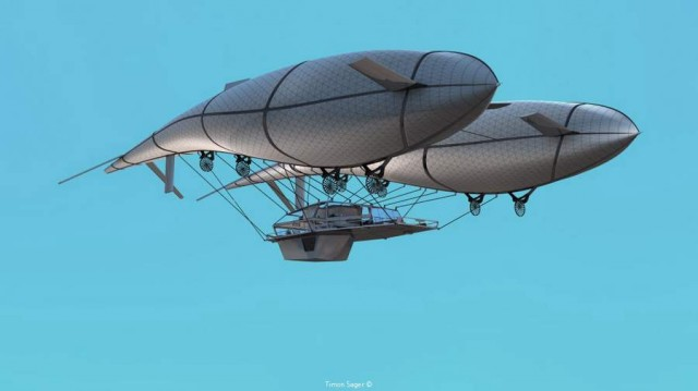 Wolke 7 flying home concept (11)