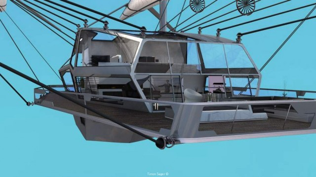 Wolke 7 flying home concept (9)