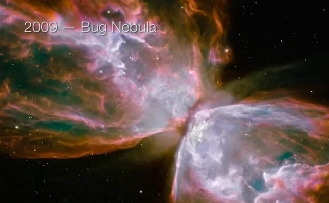 Best of Hubble images (6)