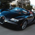 Bugatti Grand Sport Vitesse (video)