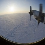 ESA and NASA join forces to measure Arctic sea ice